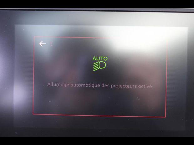 Photo miniature de la Peugeot 308 SW 1.2 PureTech 130ch E6.3 S&S GT Line EAT8 2020 d'occasion