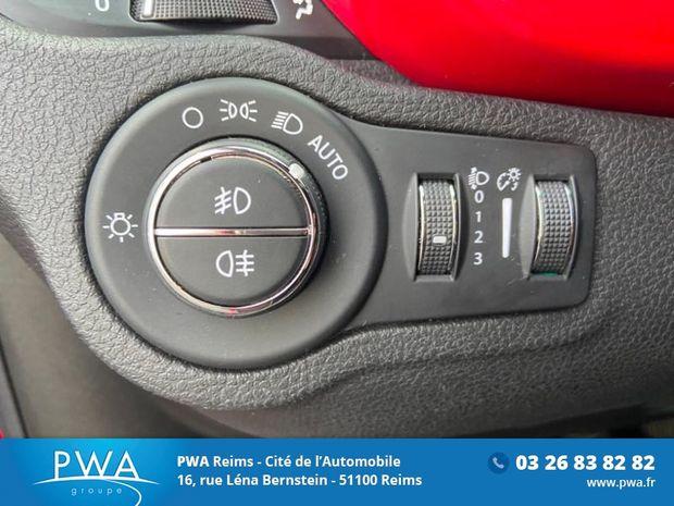 Photo miniature de la Fiat 500X 1.3 Multijet 16v 95ch Popstar 2017 d'occasion