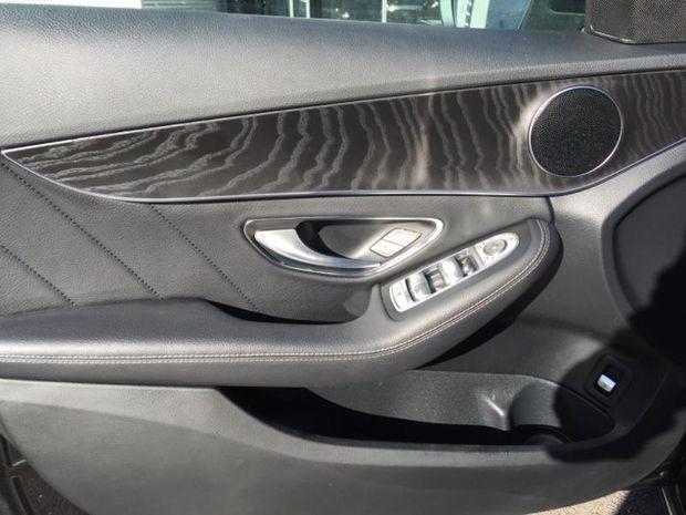 Photo miniature de la Mercedes Classe C 200 184ch AMG Line 9G-Tronic 2019 d'occasion