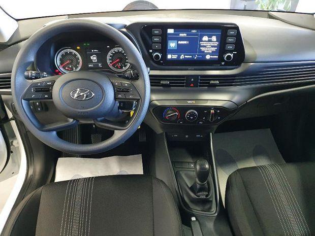 Photo miniature de la Hyundai i20 1.2 84ch Initia 2021 d'occasion