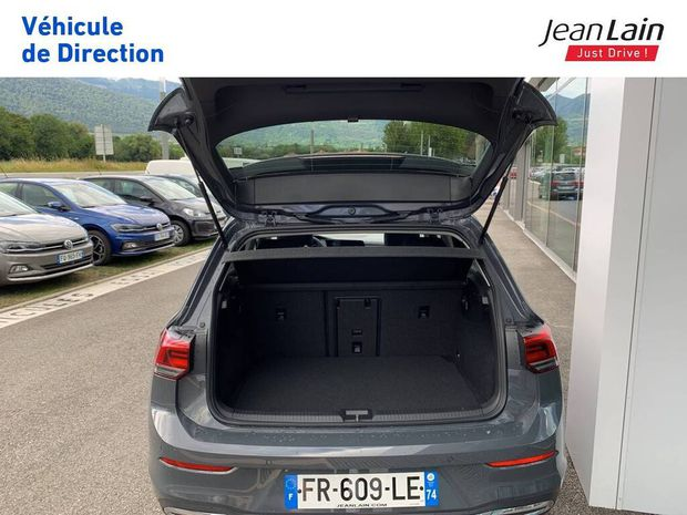 Photo miniature de la Volkswagen Golf 1.5 eTSI OPF 150 DSG7 2020 d'occasion