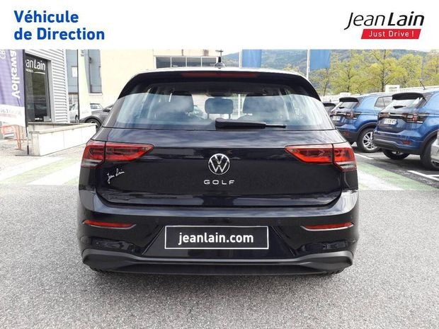 Photo miniature de la Volkswagen Golf 1.5 TSI ACT OPF 130 BVM6 2020 d'occasion
