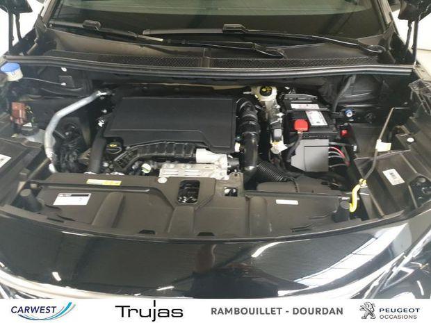Photo miniature de la Peugeot 3008 1.2 PureTech 130ch E6.c GT Line S&S 2020 d'occasion