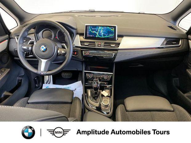 Photo miniature de la BMW Serie 2 Gran Tourer 218dA 150ch M Sport 2019 d'occasion