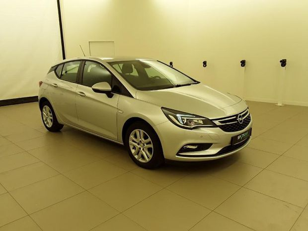 Photo miniature de la Opel Astra 1.0 Turbo 105ch Edition ecoFLEX Start/Stop 2017 d'occasion