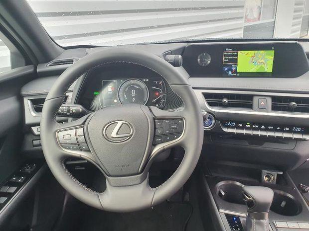 Photo miniature de la Lexus UX 250h 2WD Pack 2020 2020 d'occasion