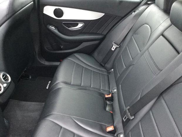Photo miniature de la Mercedes Classe C Break 220 d Sportline 7G-Tronic Plus 2017 d'occasion