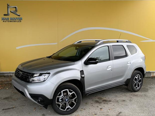 Photo miniature de la Dacia Duster SL Blue Line dCi 115ch 2020 d'occasion