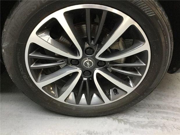 Photo miniature de la Opel Crossland X 1.2 TURBO 110 CH BVA6 2019 d'occasion