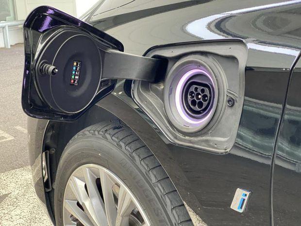 Photo miniature de la BMW Serie 2 Série 2 ActiveTourer 225xeA 224ch Luxury 2019 d'occasion