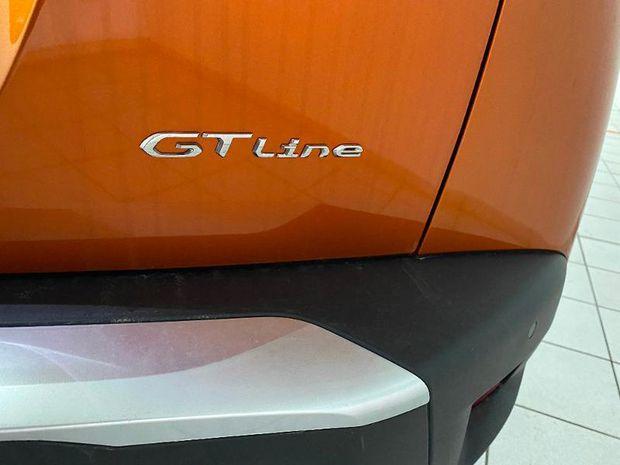 Photo miniature de la Peugeot 2008 1.2 PureTech 130ch S&S GT Line 7cv 2020 d'occasion