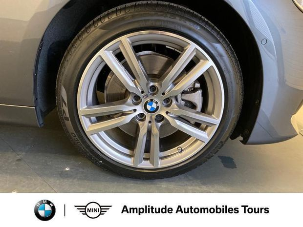 Photo miniature de la BMW Serie 2 Gran Tourer 218dA 150ch M Sport 2019 d'occasion