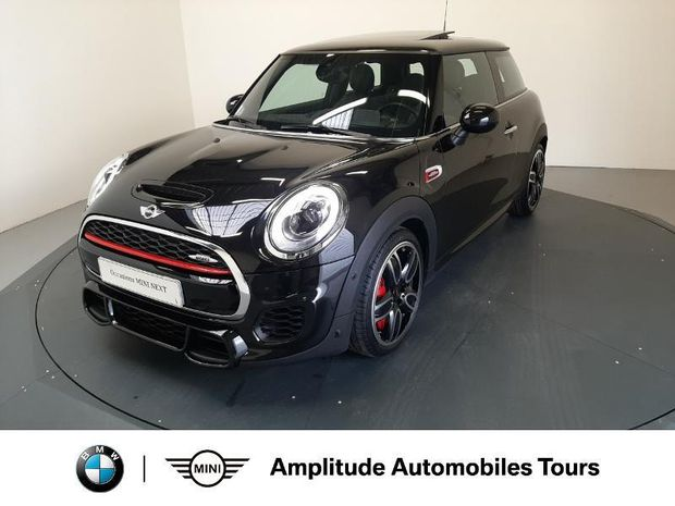 Photo miniature de la Mini Mini John Cooper Works 231ch Exclusive Design BVAS 2017 d'occasion