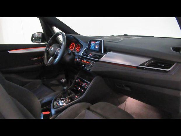 Photo miniature de la BMW Serie 2 ActiveTourer 216i 102ch M Sport 2017 d'occasion