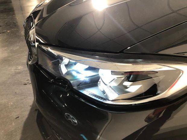 Photo miniature de la BMW Serie 3 318dA 150ch Edition Sport 2019 d'occasion