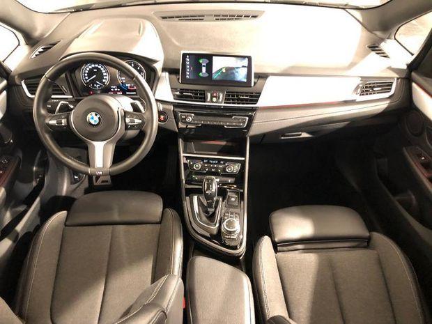 Photo miniature de la BMW Serie 2 Gran Tourer 218iA 140ch M Sport DKG7 117g 2019 d'occasion