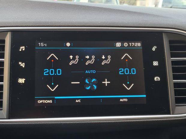 Photo miniature de la Peugeot 308 1.2 PureTech 130ch E6.3 S&S Tech Edition 2019 d'occasion