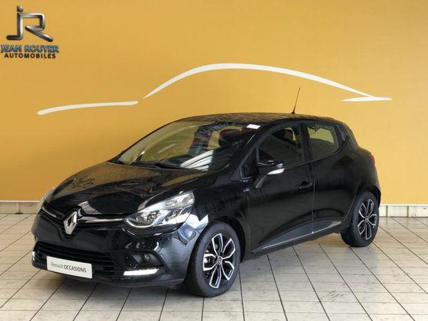 Photo miniature de la Renault Clio 1.5 dCi 90ch energy Limited EDC 5p Euro6c 2019 d'occasion