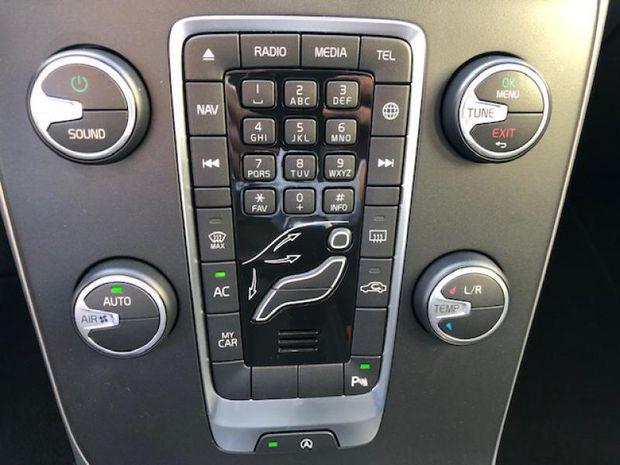 Photo miniature de la Volvo V40 D2 AdBlue 120ch Business 2019 d'occasion