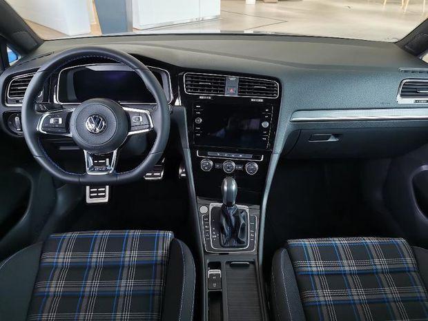 Photo miniature de la Volkswagen Golf 1.4 TSI 204ch Hybride Rechargeable GTE DSG6 Euro6d-T 5p 8cv 2020 d'occasion