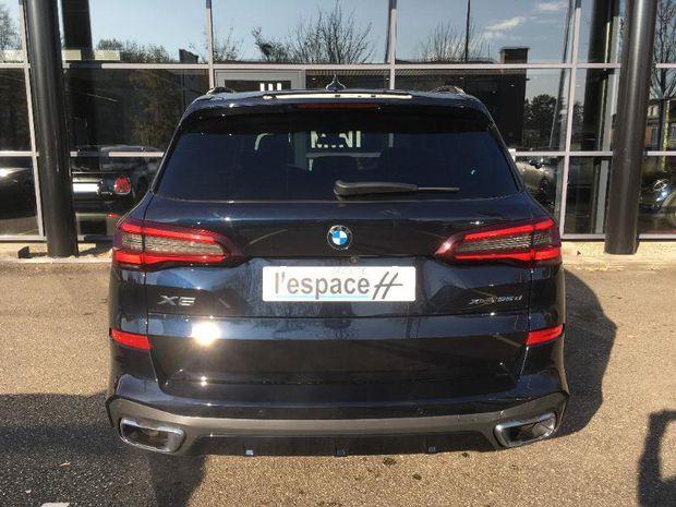 Photo miniature de la BMW X5 xDrive25dA 231ch M Sport 13cv 2020 d'occasion