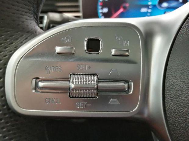 Photo miniature de la Mercedes GLE 400 d 330ch AMG Line 4Matic 9G-Tronic 2020 d'occasion