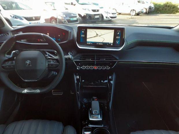 Photo miniature de la Peugeot 2008 1.2 PureTech 155ch S&S GT EAT8 2020 d'occasion