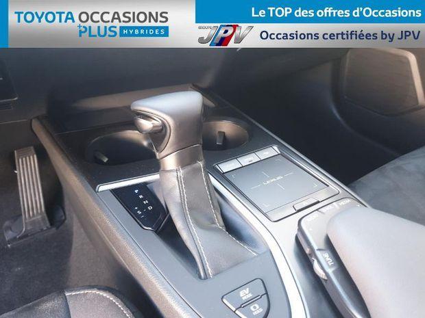 Photo miniature de la Lexus UX 250h 2WD Pack 2019 d'occasion