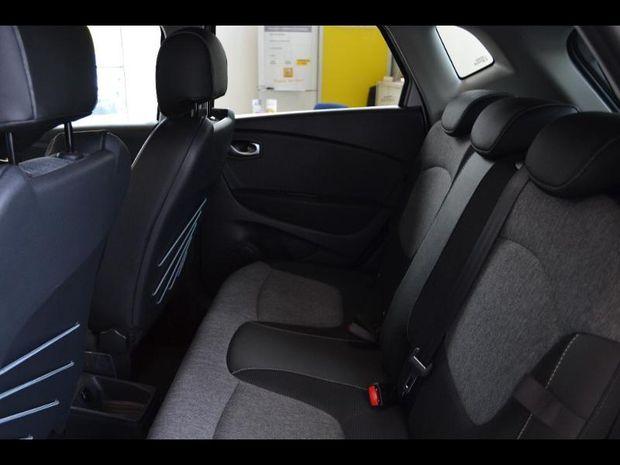 Photo miniature de la Renault Captur 0.9 TCe 90ch Intens - 19 2019 d'occasion