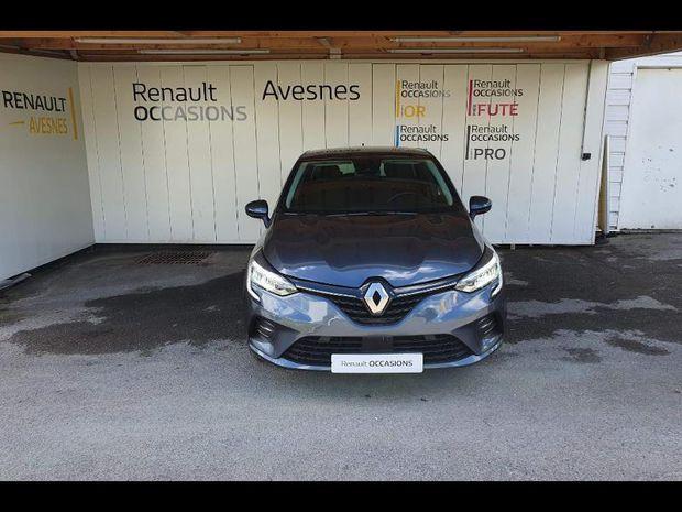 Photo miniature de la Renault Clio 1.5 Blue dCi 85ch Business 2020 d'occasion