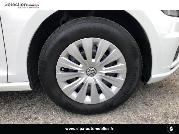 Photo miniature de la Volkswagen Golf 1.0 TSI 85ch Trendline Euro6d-T 5p 2019 d'occasion