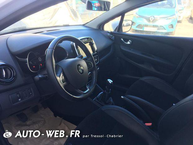 Photo miniature de la Renault Clio dCi 90 E6C Intens 2018 d'occasion