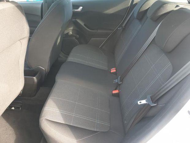 Photo miniature de la Ford Fiesta 1.0 EcoBoost 100ch Stop&Start Cool & Connect 5p Euro6.2 2019 d'occasion