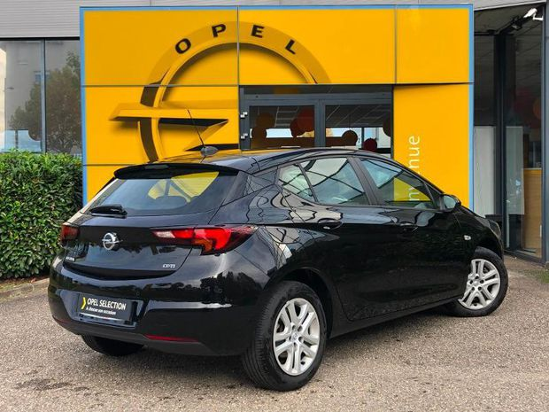 Photo miniature de la Opel Astra 5p 1.6 D 136 BVA GPS Carplay 18000km Gtie an 2019 d'occasion