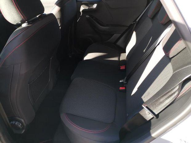 Photo miniature de la Ford Puma 1.0 EcoBoost 125ch ST-Line DCT7 2020 d'occasion