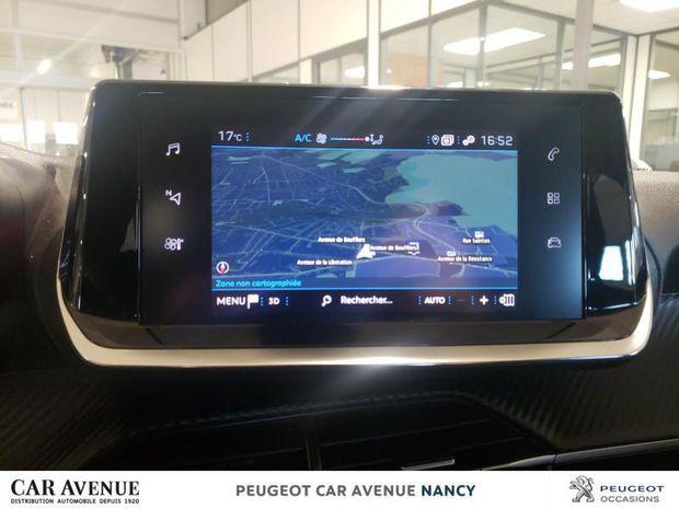 Photo miniature de la Peugeot 208 1.2 PureTech 100ch S&S Active 2020 d'occasion