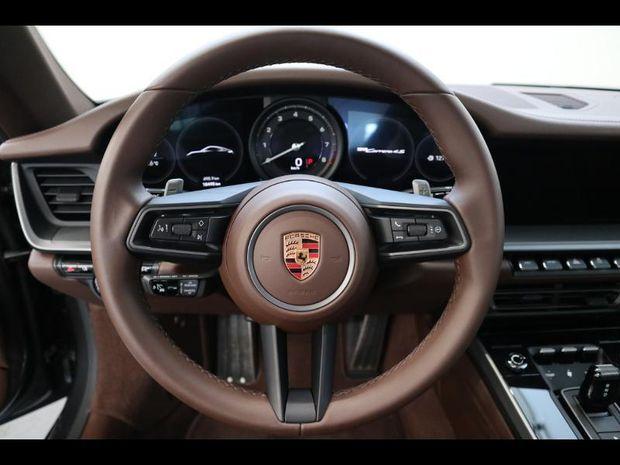 Photo miniature de la Porsche 911 Coupe 3.0 450ch 4S PDK 2019 d'occasion
