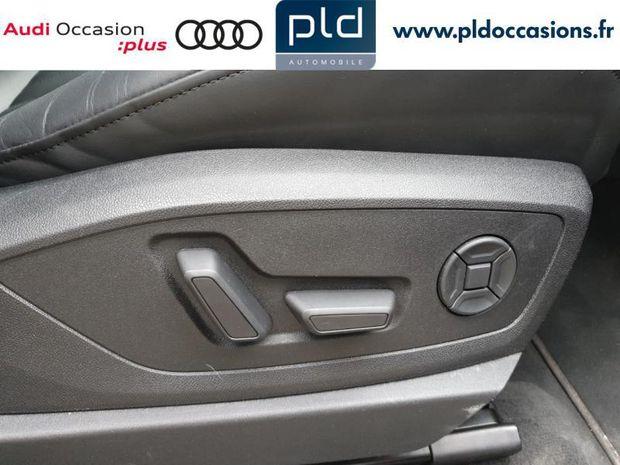 Photo miniature de la Audi E-tron 55 360ch Avus e-quattro 2019 d'occasion