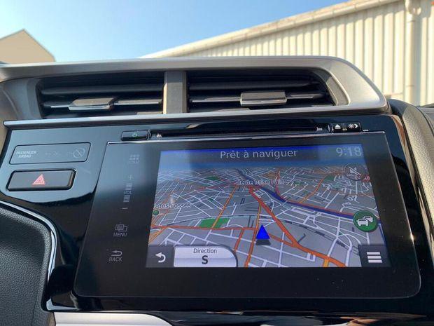 Photo miniature de la Honda Jazz 1.3 i-VTEC Exclusive Navi CVT 2018 d'occasion