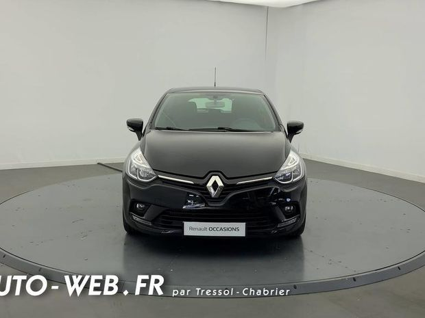 Photo miniature de la Renault Clio dCi 75 E6C Business 2019 d'occasion