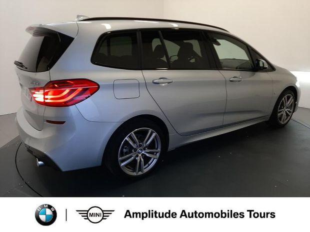 Photo miniature de la BMW Serie 2 Gran Tourer 218dA 150ch M Sport 112g 2019 d'occasion