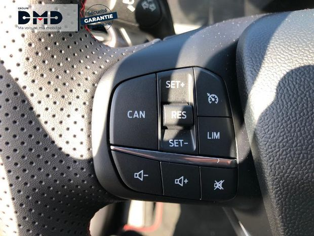 Photo miniature de la Ford Puma 1.0 EcoBoost 155ch mHEV ST-Line 2020 d'occasion