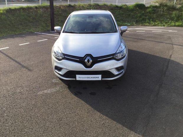 Photo miniature de la Renault Clio 1.5 dCi 90ch energy Intens 5p Euro6c 2019 d'occasion