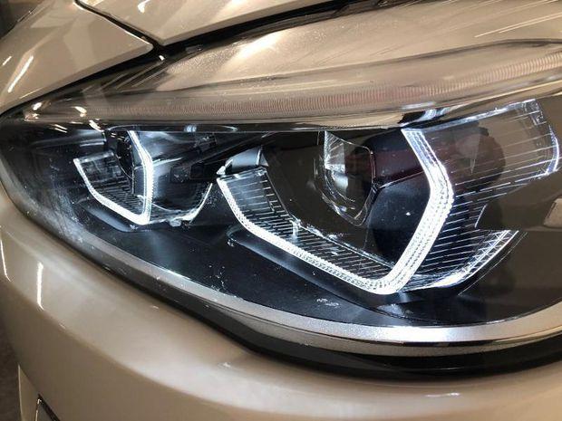 Photo miniature de la BMW Serie 2 ActiveTourer 216i 109ch Luxury 2019 d'occasion