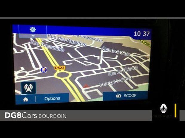 Photo miniature de la Dacia Lodgy 1.5 Blue dCi 115ch Stepway 7 places 2020 d'occasion