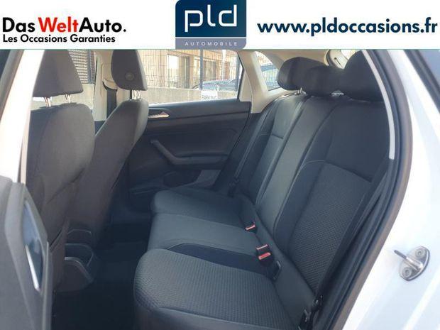 Photo miniature de la Volkswagen Polo 1.0 TSI 95ch Business Euro6d-T 2019 d'occasion