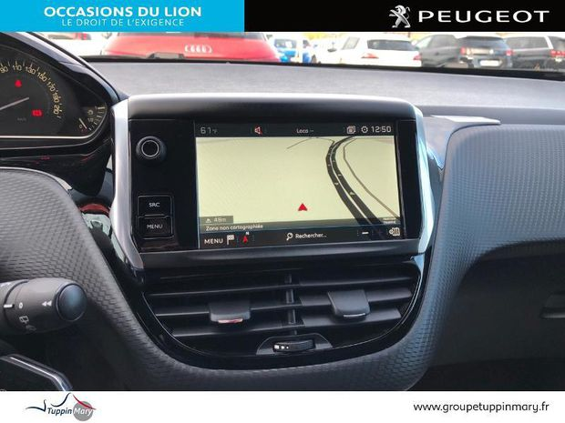 Photo miniature de la Peugeot 208 1.2 PureTech 110ch E6.c Tech Edition S&S EAT6 5p 2019 d'occasion