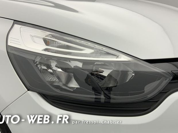 Photo miniature de la Renault Clio 1.2 16V 75 Life 2016 d'occasion