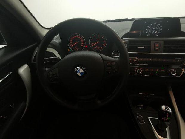 Photo miniature de la BMW Serie 1 118dA 150ch Business 5p 2017 d'occasion