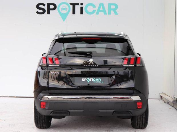 Photo miniature de la Peugeot 3008 1.2 PureTech 130ch S&S Crossway 2020 d'occasion
